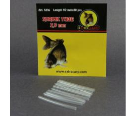 Extra Carp Shrink Tube 2.5mm x 5cm (10 adet)