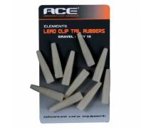 LEAD CLİP TAİL RUBBERS