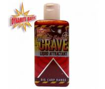 DYNAMITEBAITS THE CRAVE RANGE LIQUID ATTRACTANTS 250 ml
