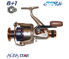 Alba Star South 50