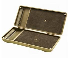 KORDA Port Terminals Mini Rig Safe Box