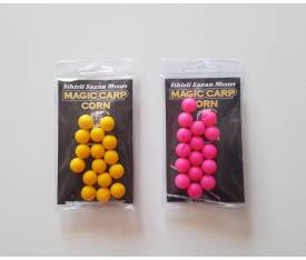 Magic Carp MC3 Serisi 12mm Yüzen Silikon Boili