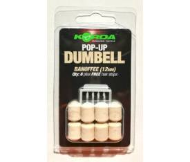 Pop-Up Dumbell 12 mm
