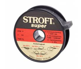 Stroft Super 100 Mt Monoflament Misina